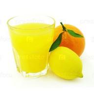 Апельсин-лимон Фото