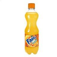 Фанта апельсин Фото