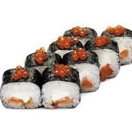 Футомаки с лососем Фото