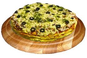 Квадро пицца Крейзи микс - Фото