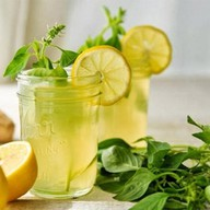 Имбирный лимон Фото