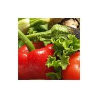 Овощи (добавка к пицце) Фото