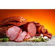 Мясо (добавка к пицце) Фото