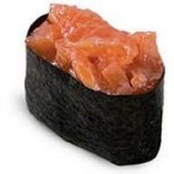 Острый лосось Фото