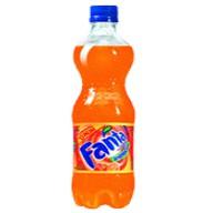 """Напиток """"Fanta"""" Фото"""