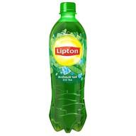 Lipton ice tea зелёный чай Фото