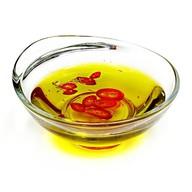 Острый оливковый соус (для пиццы) Фото