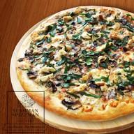 Жульен пицца Фото