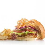 Куриный сэндвич Джек Дениелс Фото