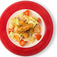 Куриный салат Кейджин Фото