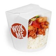 Вегетарианский рис Фото