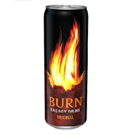 Burn original Фото
