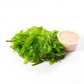 Чукка салат - Фото