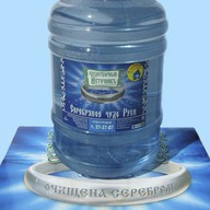 """Вода """"Чудотворный источник"""" Фото"""