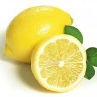 Лимон Фото