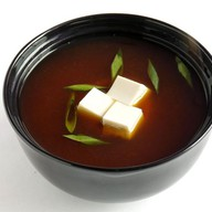Мисо суп мясной Фото