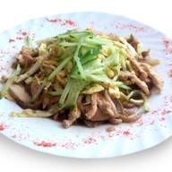 Курица по-тайски Фото