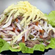 Мясной деликатес Фото