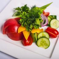 Ассоти овощное Фото