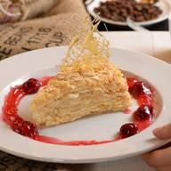 Наполеон торт Фото