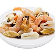 Дополнительно начинка морепродукты Фото