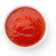 Фирменный томатный соус Фото