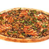 Терияки пицца Фото