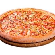 Пицца ланч Маргарита Фото