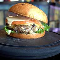 Адыгейский бургер Фото