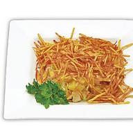 Салат с картофелем пай Фото