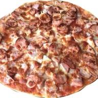 Боярская пицца Фото