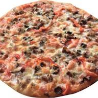Фитнесс пицца Фото