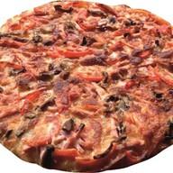 Императорская пицца Фото