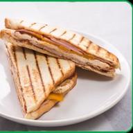Английский сэндвич Фото