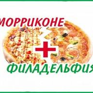 Пицца 2'Pizza: Марриконе+Филадельфия Фото