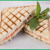 Сэндвич фиш Фото