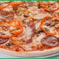Пицца Кантанелло Фото