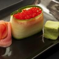 Гункан тобико сарада Фото