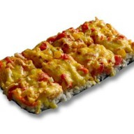 Суши-пицца Фото