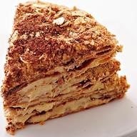 Торт Наполеон Фото