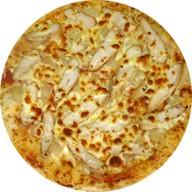 Пицца Гавайя Фото