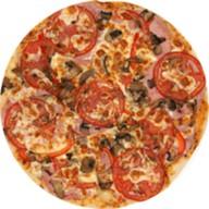 Пицца Капричёза Фото