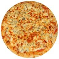 Пицца 4 Сыра Фото
