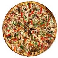 Пицца Афродита Фото