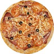 Пицца Мясной пир Фото