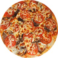 Пицца Деликатная Фото