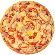 Пицца Царская Фото