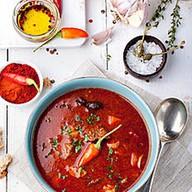 Суп чилийский Фото