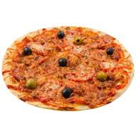 Пицца «Пепперони» Фото