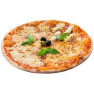 """Пицца """"5 сыров"""" Фото"""